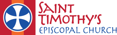 St. Timothy's Episcopal Church Logo